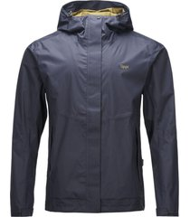 chaqueta blizzard b-dry hoody jacket azul marino lippi