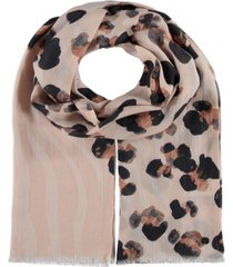 fraas painted leo scarf
