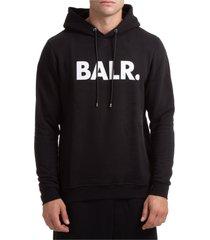 balr. college hoodie