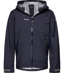 letto jkt outerwear sport jackets blå bergans