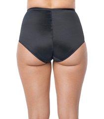 faja panty control fuerte leonisa 01282 negro