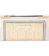 river island womens cream sequin purse