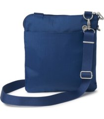 baggallini anti-theft harbor crossbody bag