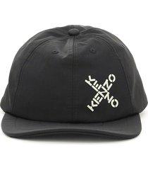 kenzo sport big x baseball cap