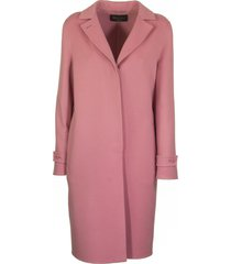loro piana breaden cashmere pink eyeshadow coat