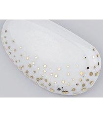 broszka porcelanowa stone gold min 02
