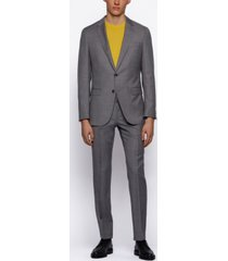 boss men's novan6/ben slim-fit suit