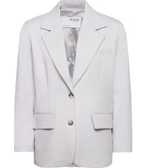 slfpas relaxed blazer b blazers over d blazers vit selected femme