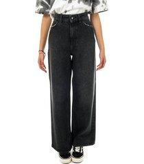 amish jeans donna linda stone wash p21amd001n0471775