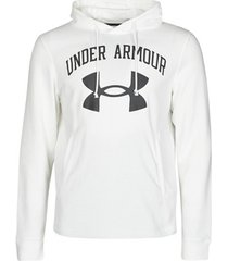 sweater under armour ua rival fleece big logo hd