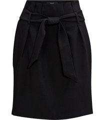 kjol objabella mw mini skirt