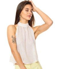 blusa natural desiderata