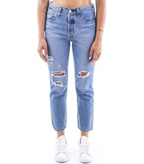 """""""501"""" jeans"""