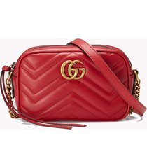 gucci marmont mini shoulder bag