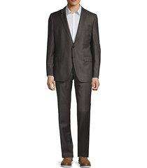 t-harver wool suit