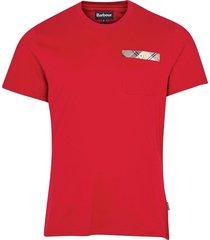 durness pocket t-shirt
