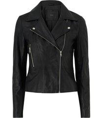 bikerjacka sophie leather jacket