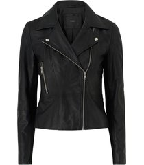 bikerjacka sophie leather jacket