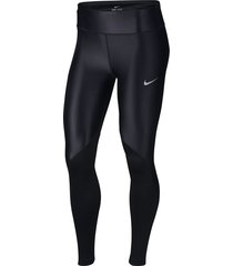 leggings negro nike fast tight