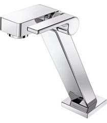torneira para banheiro mesa stillo bica baixa - 00820206 - docol - docol