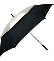 """natico originals vented uv golf/beach umbrella 62"""""""