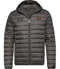 el lombardy padded jacket fodrad jacka grå ellesse