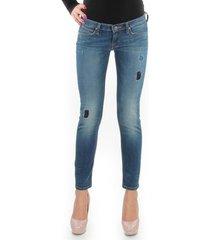 skinny jeans lee lynn skinny l357dnxa