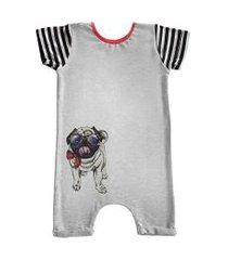 pijama comfy pug