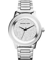 reloj michael kors kinley diamond pav mk5996 hombre