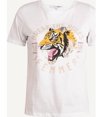 femme9 shirt / top wit siara