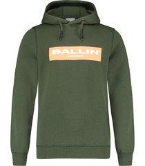 ballin amsterdam sweatshirt 21017305
