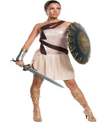 buy seasons women's wonder woman movie - wonder woman beach battle deluxe costume