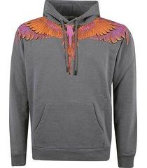marcelo burlon red wings hoodie