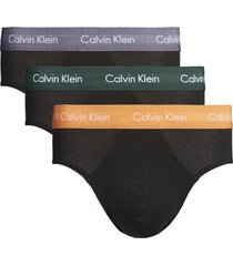 3-pack heren slips