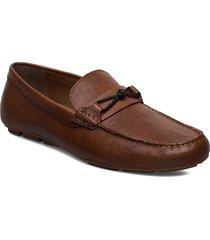 barthes loafers låga skor brun aldo