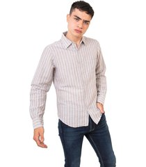 camisa gris abso marsella