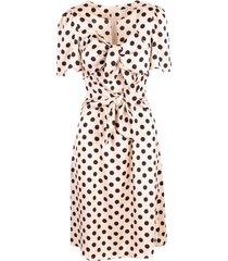 jovonna london elmas2 polyester dress