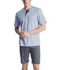 calida relax selected short pyjama * gratis verzending * * actie *