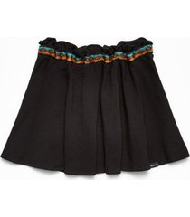 spódniczka dziecięca black skirt