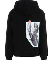 oamc lobster hoodie