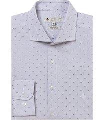camisa dudalina manga longa fio tinto maquinetado masculina (xadrez, 45)