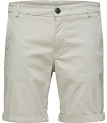 selected men's chino shorts
