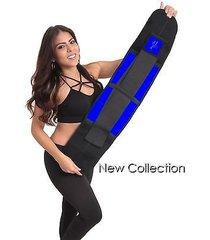 faja para ejercicio, corrector de postura, faja con velcro,belt for gym