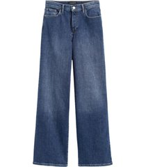 jeans highrise azul banana republic