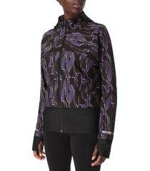 women's sweaty betty fast track jacket