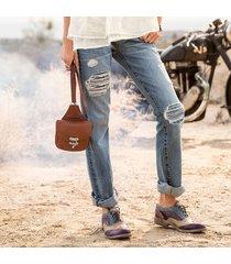 desert rover boyfriend jeans