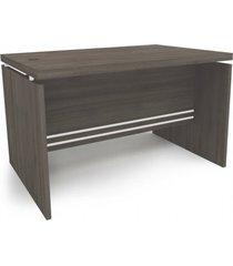 mesa secretária kappesberg 3120 carvalho