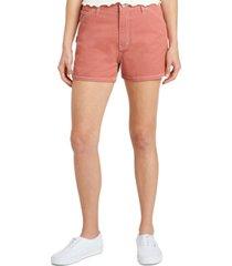 dickies juniors' cotton carpenter shorts