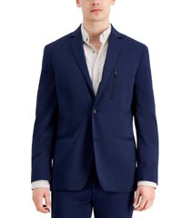 alfani men's tech sport coat, created for macy's