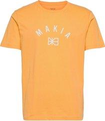 brand t-shirt t-shirts short-sleeved gul makia